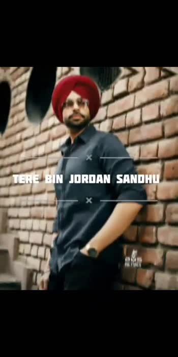 jordan Sandhu