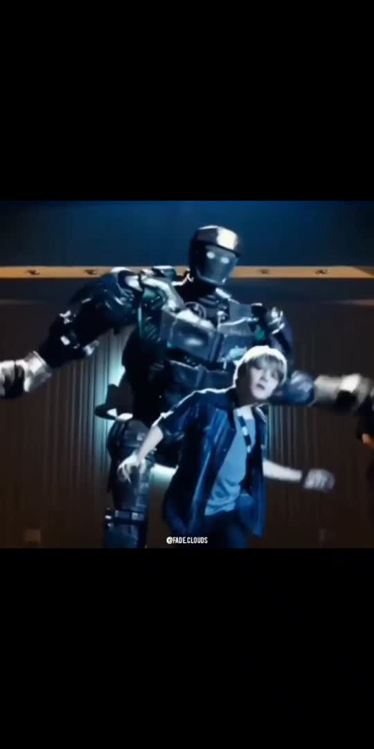 the real steel