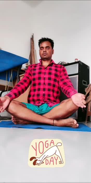 #stayfit #yogachallenge