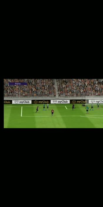 maradona score a free kick from difficult angle my best free kick  #pes2021#pes