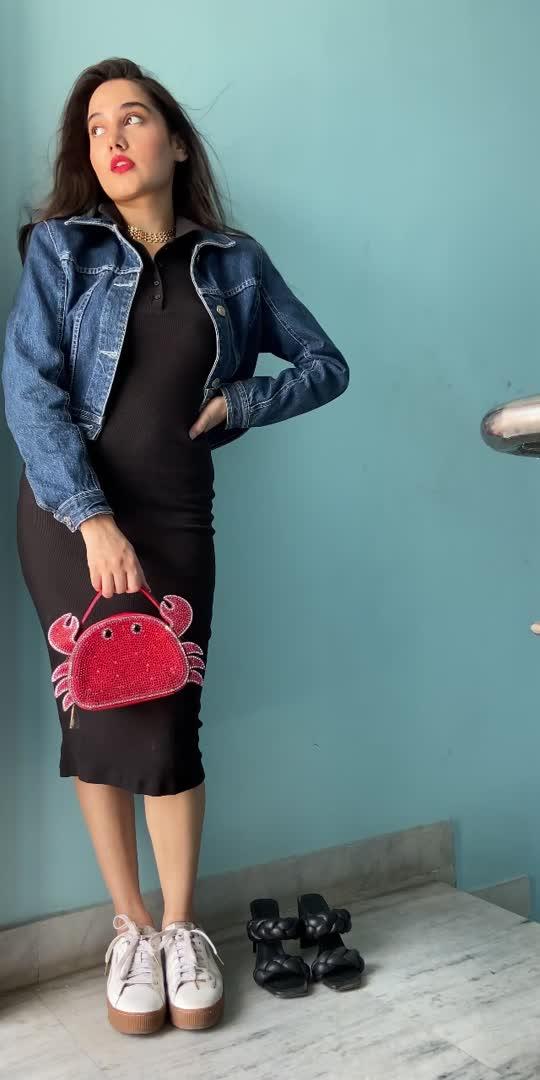 Love this DRESS. .  .  #roposostar#roposo#fashion#fashioninfluencer#roposoindia