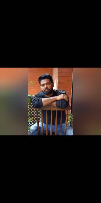 HBD ಶೆಟ್ರೆ with ❤️, Fan made video with own voice (ನಾನೇ), ಪುಟ್ಟ ಪ್ರಯತ್ನ.. #chotayash #rakshitshetty #charlie777 #simplestar #roposotrending