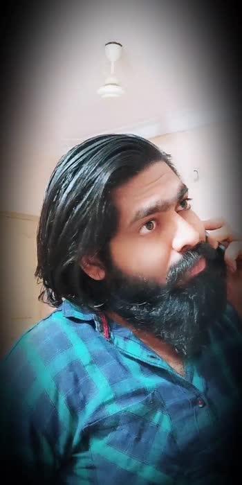 ಸಂತು time 4#chotayash #nammakannada #yashboss #viral #roposostars #lockdownlife