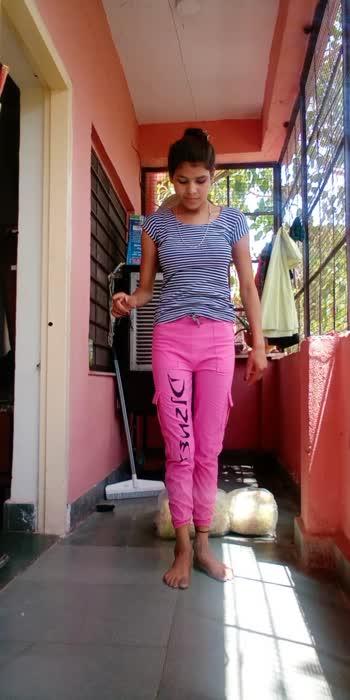 #yogachallenge