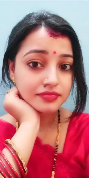 #dontlaughchallenge #pragyajha #maithiligirl #roposostar