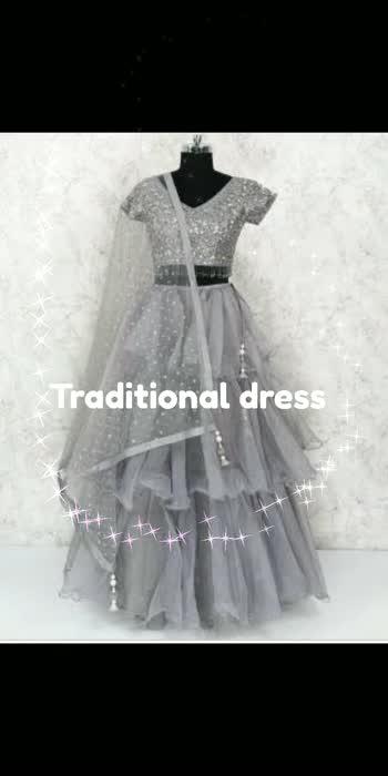 traditional dress modern dress