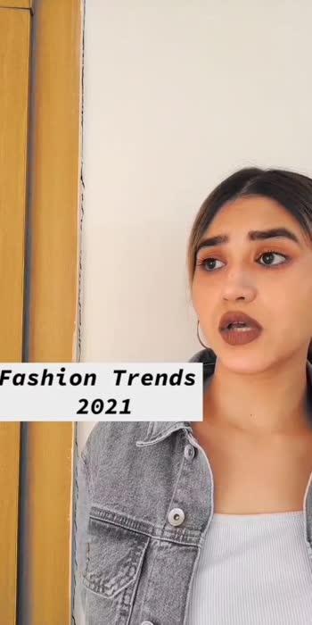 #fashionupdate #roposostars #fashionblogger #fashionquotient #newtrend #fashiontrends #trendingvideo