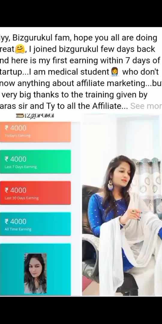 want to earn like this just whatsap on 8961378272 #teacher #womenpower #girls #roposostars #earnfromhome #workfromhome #jobnews #jobupdates #studentslife #mba #engineering #ca #cs #medicalstudents #college #graduates #graduated #young #youth #dream