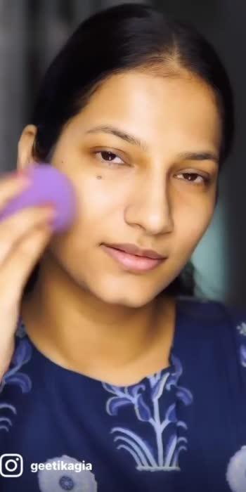 Makeup Transformation ✨#makeup #makeuptrends #makeuptransformation #transition #viralvideo #trendyvideo