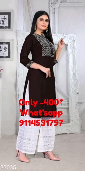 per piece  -400₹#dresses #dresslovers