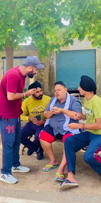 😂😂#comedypunjabi #video