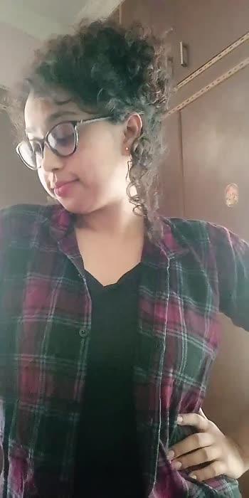 #roopoosoo #kannadathi #kannada #curlygirl