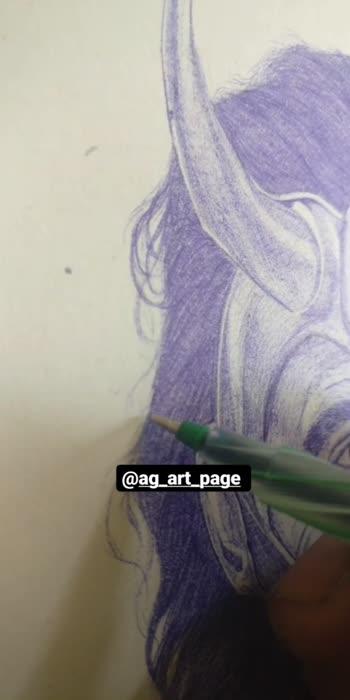 #artvideo #art #artist #artwork #painting #drawing #videoart #video #artistsoninstagram #artvideos #artoftheday #sketch #watercolor #illustration #contemporaryart #artistic #paintingvideo #instaart #digitalart #processvideo #abstractart #artprocess #arte #timelapse #artlife #acrylicpainting #artcollector #modernart #sketchbook #bhfyp
