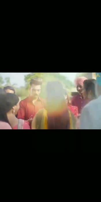 ribbon cutting Punjabi song