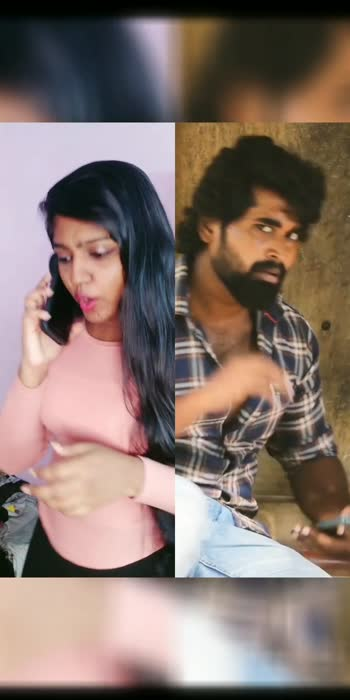 Haha 🙈😬 #phoneadikuthu #simlanomi #simlasquad #roposotamil #tamil #roposo