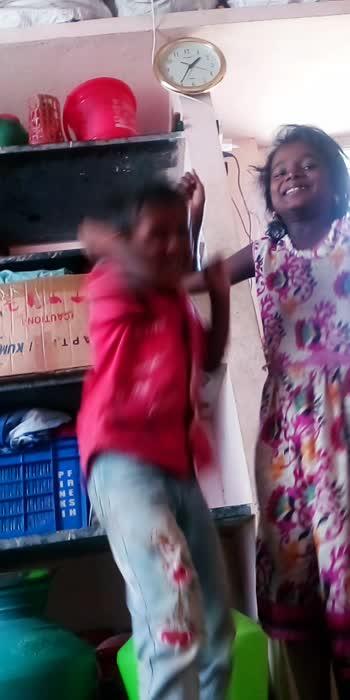 Kurtis dance