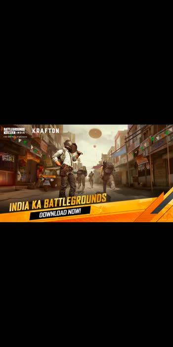 #Battlegroundsmobileindia #bgmi #pubgmobileindia