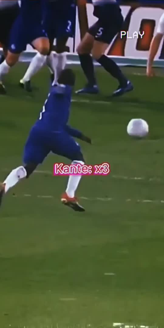 😂  💙 #kante #chelsea #france #football