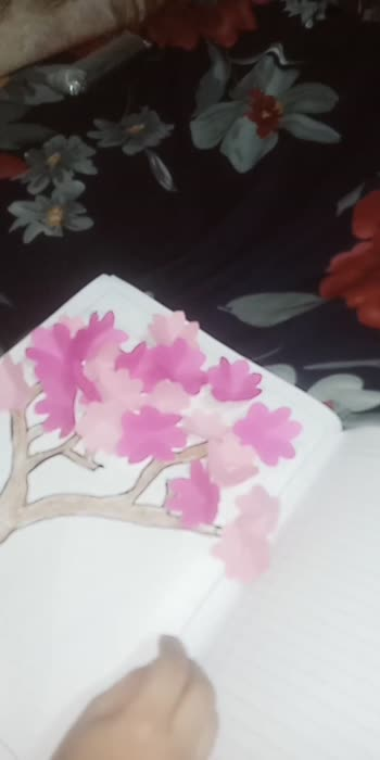 #roposostarweek creative Maithili 😎