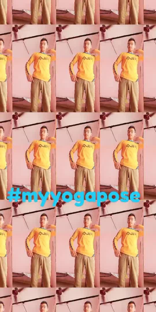 #myyogapose #myyogapose