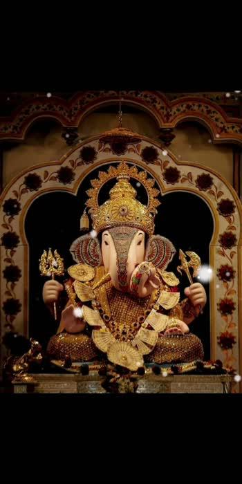 Bappa . . . . . . .#bappa #bappamorya #moryaspecial_chaturthi