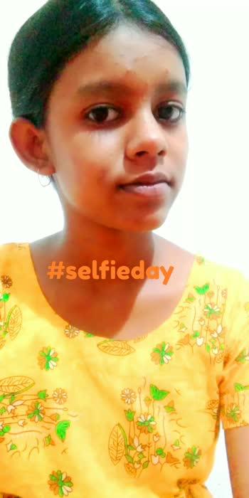 #selfieday #selfieday