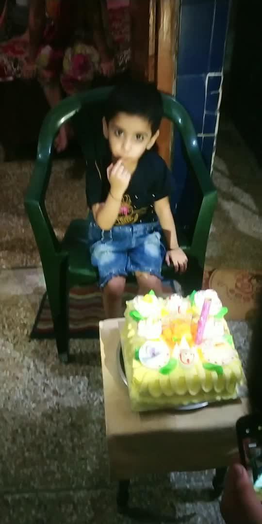 Happy Birthday 🎂🎉🎂