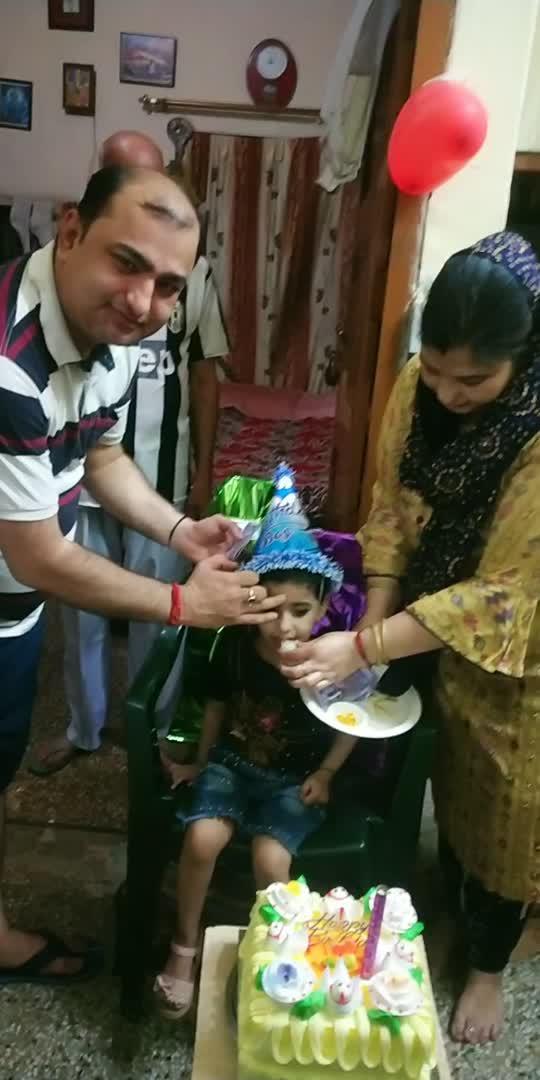 #foryou # Happy Birthday Pihu 🥰💓,