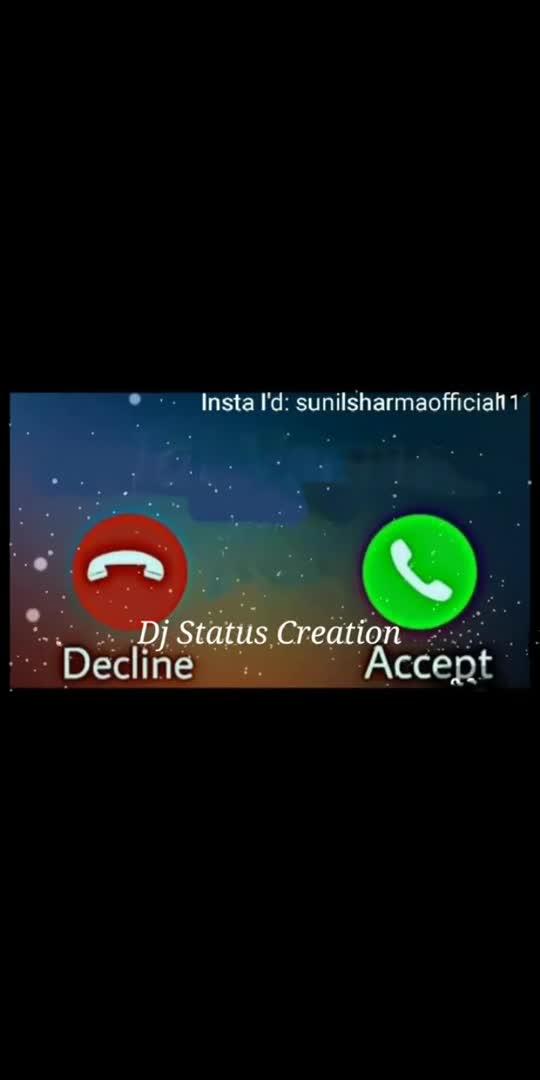 status ringtone