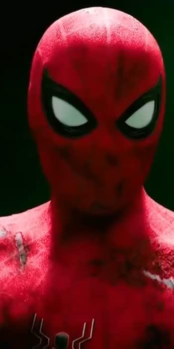 Spiderman Whatsapp Status #spiderman