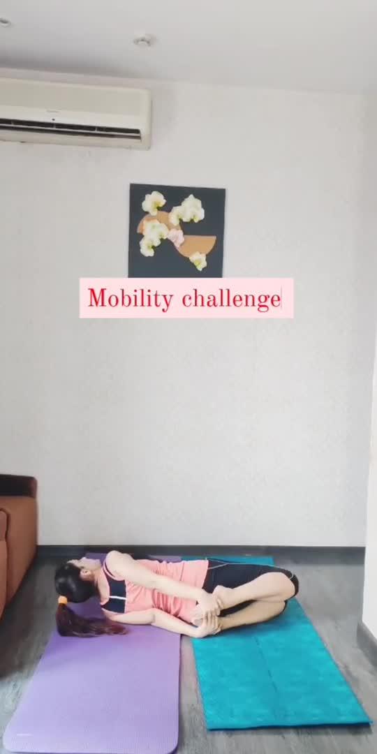 Mobility challenge transition from dhanurasana to ushtrasana  #myyogapose#yogachallenge #yogalove #yogainspiration #yogaday #yogapractice #yogaeveryday #yoga4roposo #yogaeverydamday #roposo-beats #roposoindia #roposoyoga #ushtrasana #dhanurasana #roposorisingstar #roposo-rising-star-rapsong-roposo