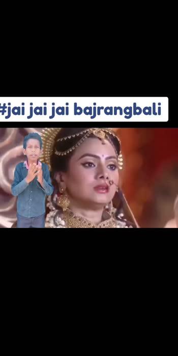 #jai jai jai bajrangbali