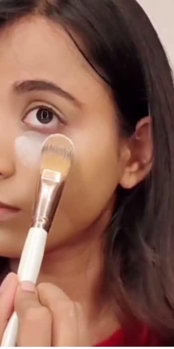 #roposomakeup #trending #roposotrending #makeupvideo