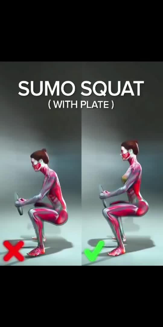 #sumosquats #exercise