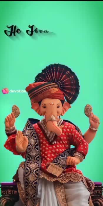 #bappamorya#bappalover#godsongs#bappamajha#ganpati_bappa_morya_mangal_murti_morya#video_status