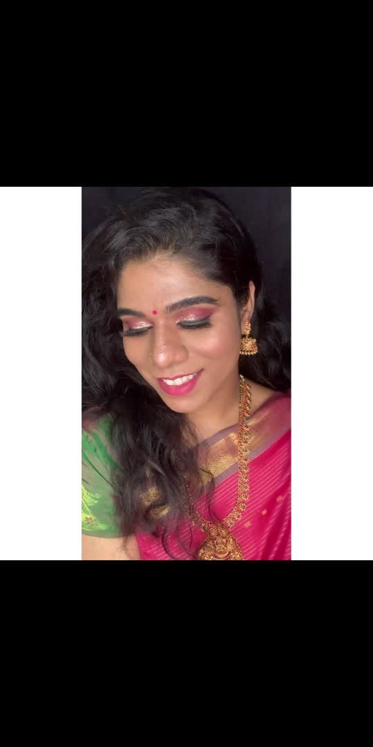 Contact 9036812418 for bookings  or DM for bookings and enquires  . . . . #southindianbride #bride #bangaloremakeupartist  #makeuprevolution  #hdmakeupartist #southindian #bride #bridesmaids #bridetobe #wedding  #instagood  #instamood #krylonmakeup #wedmegood #makeuptutorial #bangaloremua #wedmeplzz #mua #shaadi #shaadisaga💝 #bridal #bridesmaids #southindianbride #weddingmakeup #roposostar