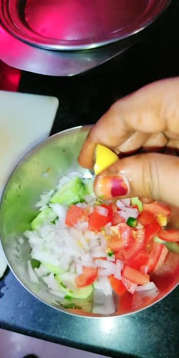 #desi-beat #simple salad ko bnaiye chatpta#healthylifestyletips #nisha