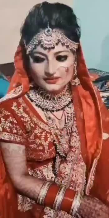 #bridemakeup #