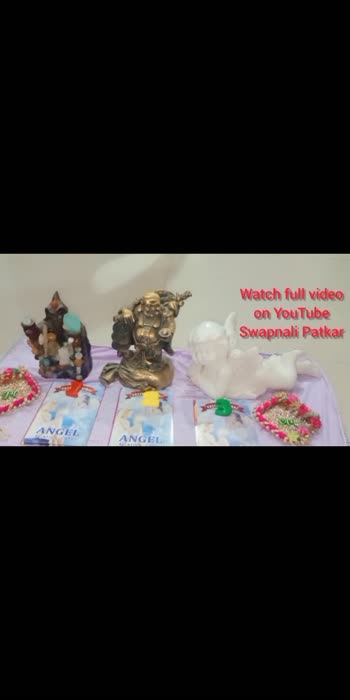 """Hello Friends. subscribe my YouTube channel """"Swapnali Patkar"""" Like Share and comment too. Thanks and Gratitude. #swapnanu #swapnalipatkar #tarot #tarotcaedreader #tarotcards #tarotreader #weeklyhighlights #weeklyhighlight #weeklycardreadings"""