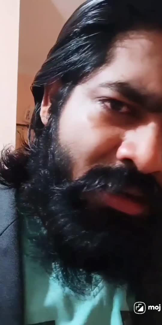 ನಿನ್ನ ನೆನಪ ಬಂಧನದಲ್ಲಿ ಸಾಯೋವರೇಗೂ ಕಾಯುವೆನೇ.... #yashboss #yashomarga ಬೆಳೆಸಿ ಬೆಂಬಲಿಸಿ ಮತ್ತು ಹಿಂಬಾಲಿಸಿ (follow ಮಾಡಿ) #chotayash