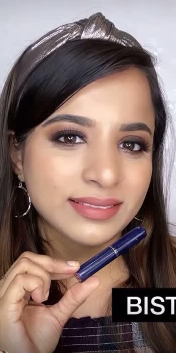 #makeuplook #roposomakeup #makeuptransition #makeuptransformation #roposotrending #risingstar #roposostar #artistofroposo #transitiontrack #lipstickswatches