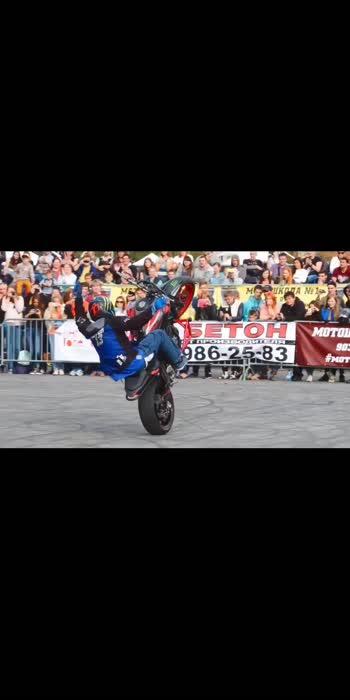 Super Bike #bike #bike-stunt #bikelover