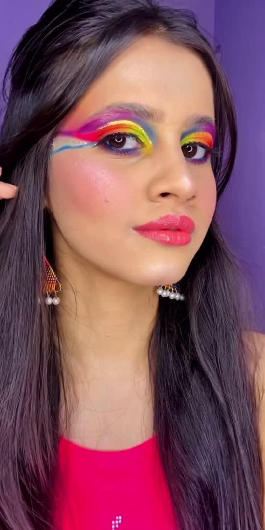 Pump it 💫 #makeup #makeupartist #makeuptutorial #roposobeauty