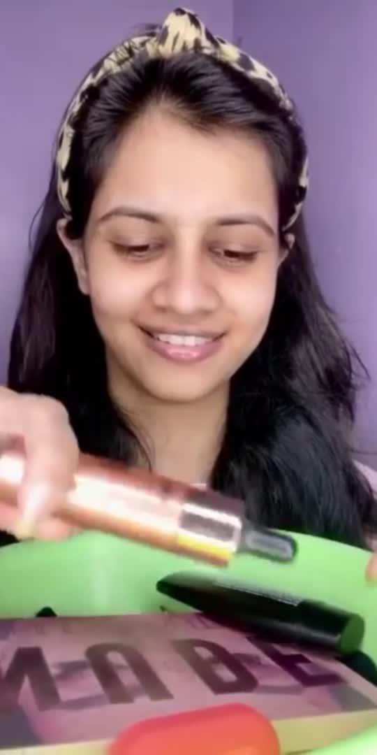 Bake challenge 💫❤️ #makeup #makeupartist #makeupartist