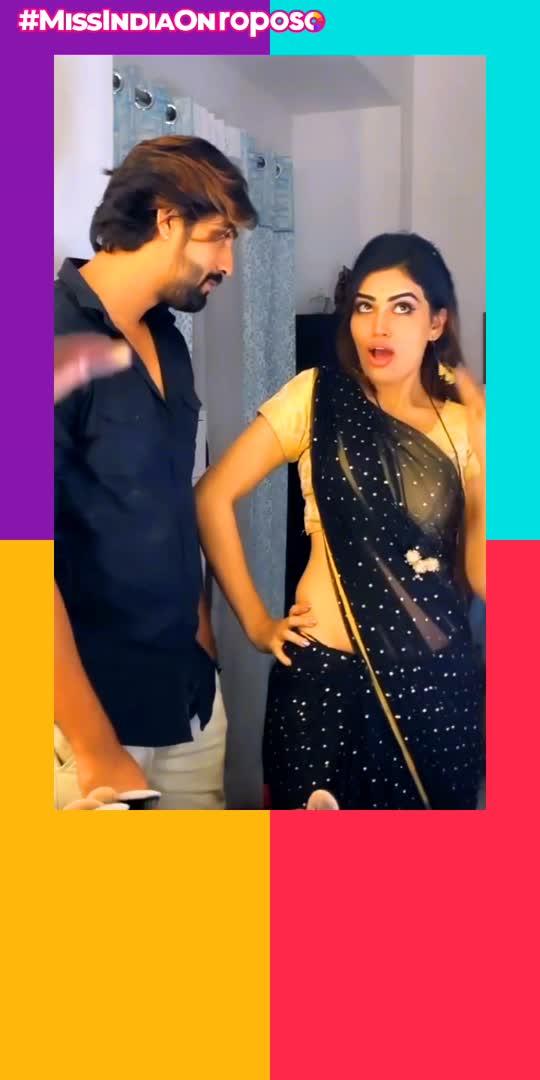 @roposocontests #hindiroposo #foryoupage #trendingvideo #goodmorning #roposostar #roposo-beats #like4like #viewslikesfollowers