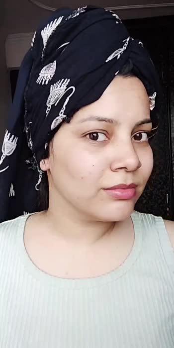 #earringdropchallenge #poojastyles1 #lookgoodfeelgood