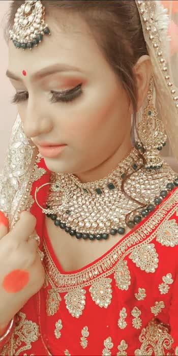 #yeladkahayeallah #roposostar #rentertainments #bridesmaids #bridalmakeup