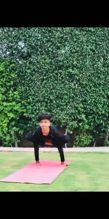 #flexibility