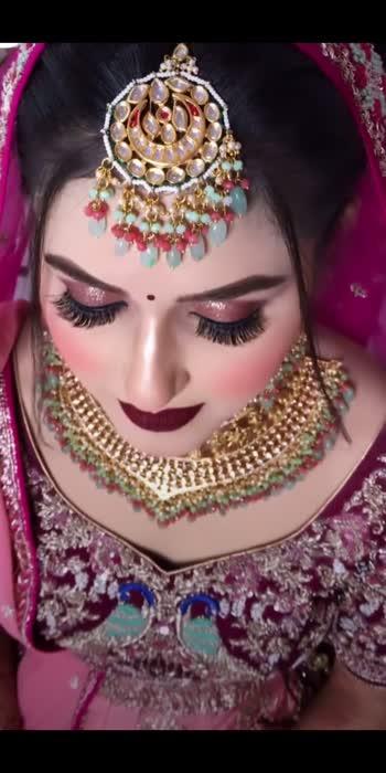 #bridesmaids #bridemakeup