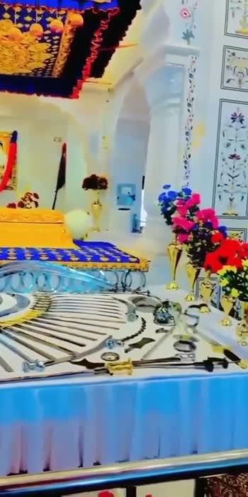 #waheguru #waheguru_ji #wahegurumeharkare #dhandhanbabadeepsinghji #gurughar #darbarsahib #like #like4like #comment #comment4comment #share #sharechatindia #sharethisvideo #follow #followmeonroposo #viral #viralvideo #duet #duetwithme #view #viewslikesfollowers #roposoindia #roposo-family @shilpa7799 @roposocontests